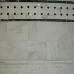 MARBLE SUBWAY WHITE CARRARA
